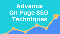 20 Best Advance On-Page SEO Techniques