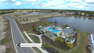 Grand Palm Venice FL new phase and pool