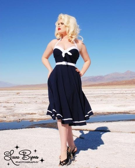 All About Abbie Pin Up Girl Clothing