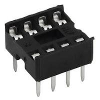 Socket circuit integre