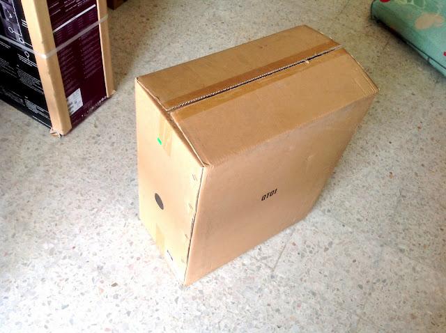 Unboxing & Review: Jonsbo QT01 82