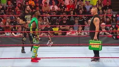Replay: WWE Monday Night RAW em Português 20/05/2019