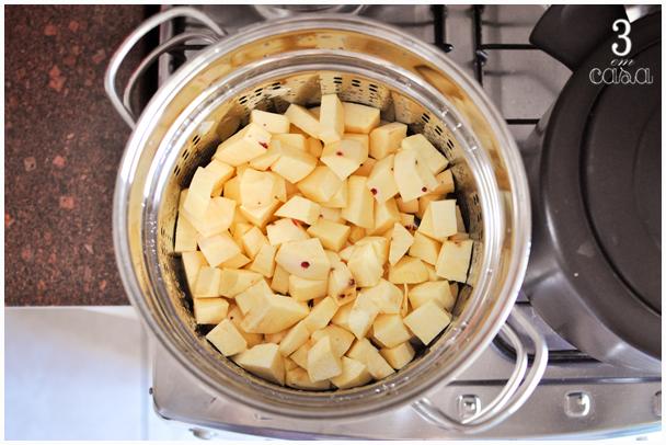 como fazer nhoque de batata doce sem glúten