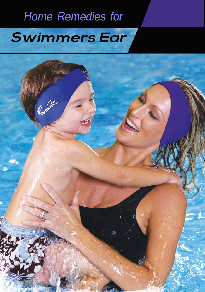 Home Remedies for Swimmers Ear
