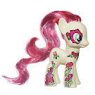 My Little Pony Friendship Blossom Collection Roseluck Brushable Pony