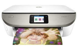 HP ENVY Photo 7134 All-in-One Driver Stampante Scaricare
