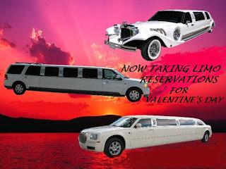 feb 14 limo