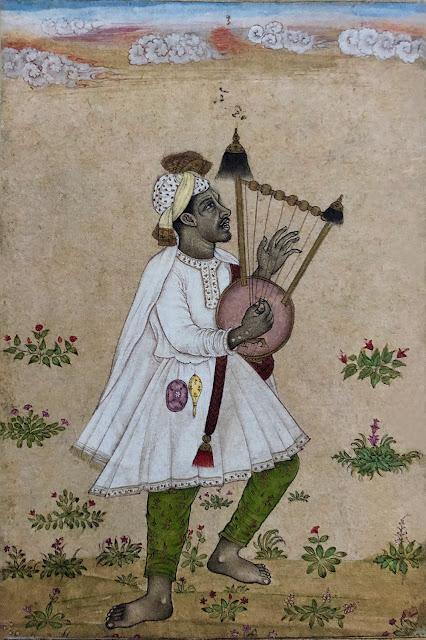 MusicRepublic BAHRAIN – UNITED ARAB EMIRATES Pêcheurs de Perles et Musiciens du Golfe Persique – OCORA 42