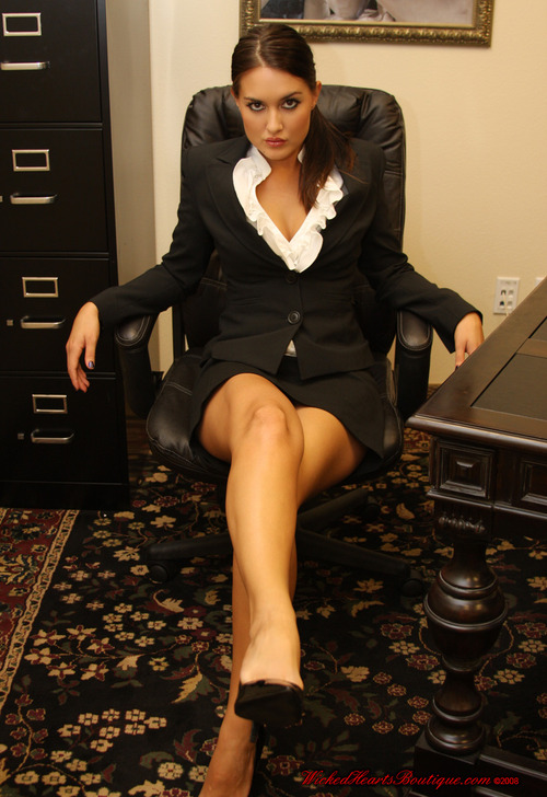 Financial domination legs and feet teasing - 1 part 7