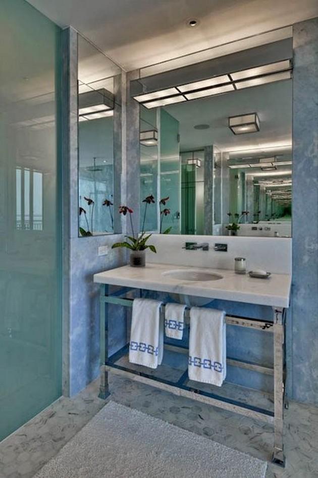 45+ Outstanding Bathroom Composition Inspiration