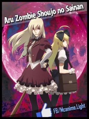 Aru Zombie Shoujo no Sainan [ONA][MEGA] HDTV   720P [470MB][Sub Español]