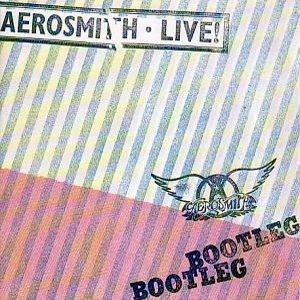 Aerosmith Album Wallpaper Musik Wallpaper