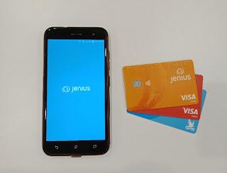 Aplikasi Jenius BTPN Bebas Biaya Transfer ke Bank Lain