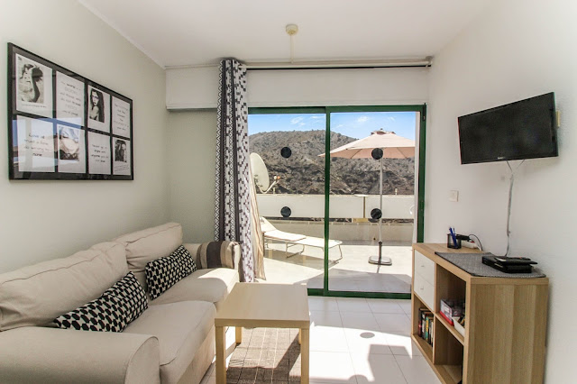Gran Canaria holiday apartment
