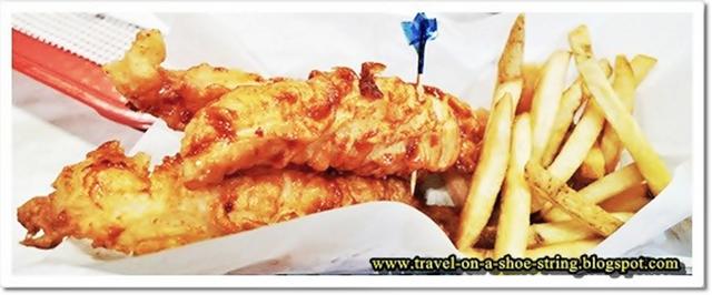 Bon Chon Restaurant Twice Fried Chicken