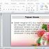 Pembuatan Powerpoint yang bermutu