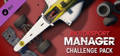 Download Motorsport Manager Challenge Pack For PC