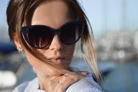 lunettes de soleil pour femmes