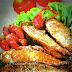 Resepi Ikan Kembung Golek Dengan Santan