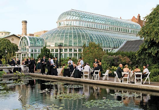 Everything the o c the o c in the news benjamin - Brooklyn botanical garden wedding cost ...