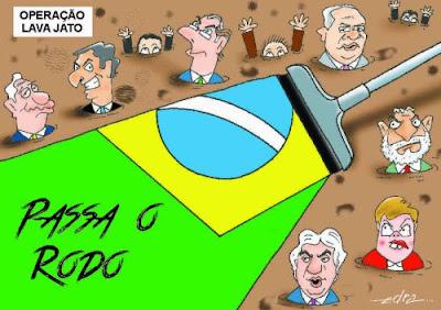 Resultado de imagem para corruptos do brasil lula, aecio, renan