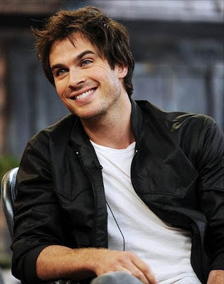 Man Candy Monday Ian Somerhalder