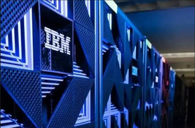 IBM Opens New Data Centers in California, England, and  Australia As Cloud Revenue Increase