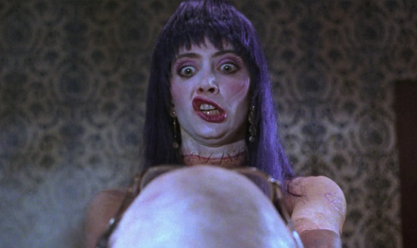 Nerd Lists and Horror Movies: 90's American Horror Part One