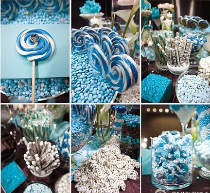 Los detalles de lex viste tu boda de azul - Los detalles de tu boda ...