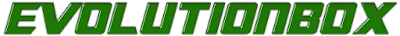 Resultado de imagem para evolutionbox logo