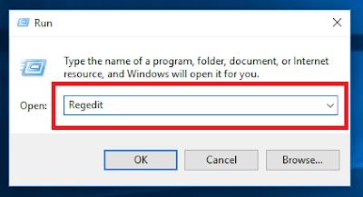 Cara Meghapus Temporary File Pada Windows