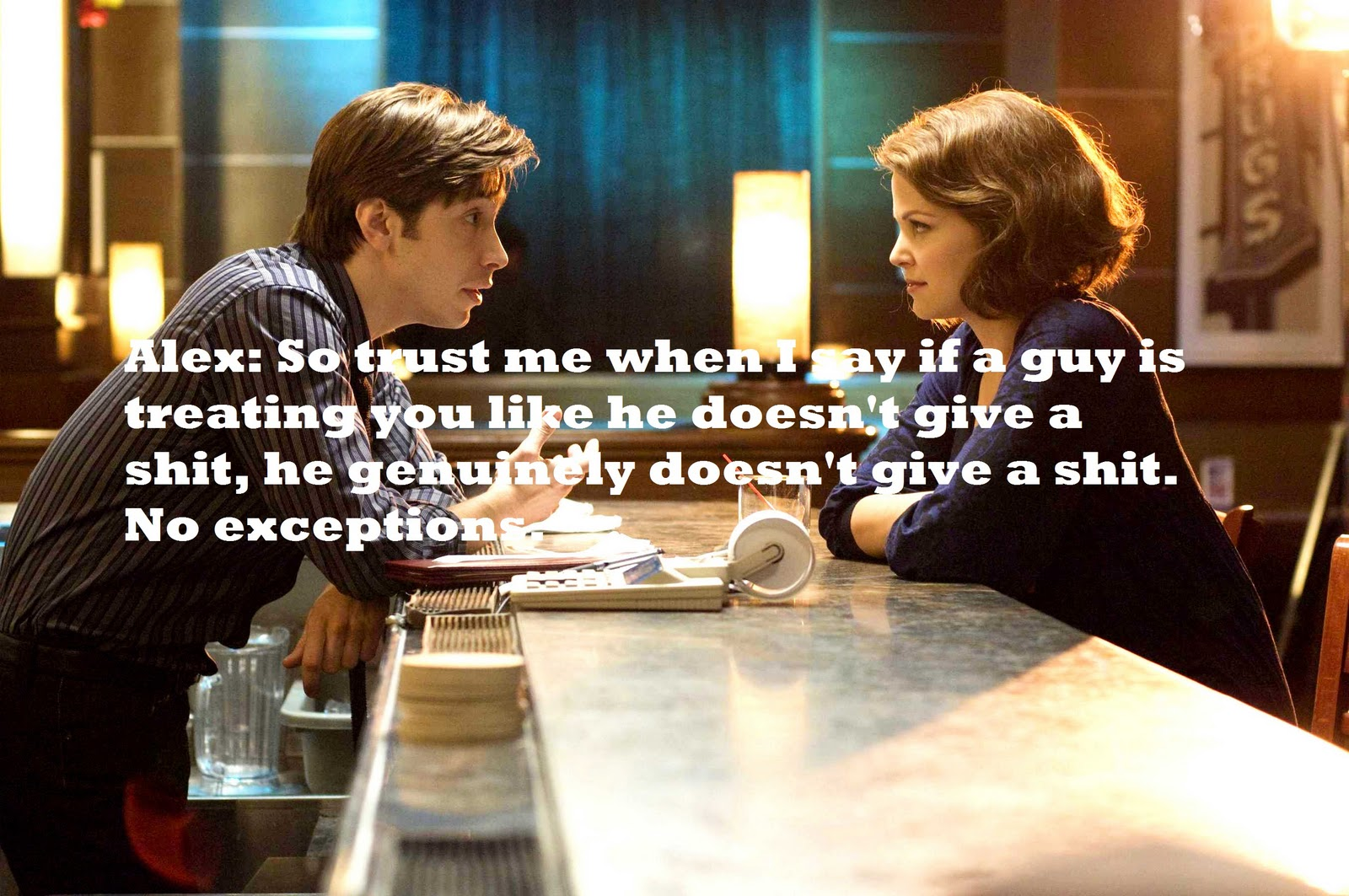 Hes Just Not That Into You Quotes Image Quotes At: 2017 Presidential Politics