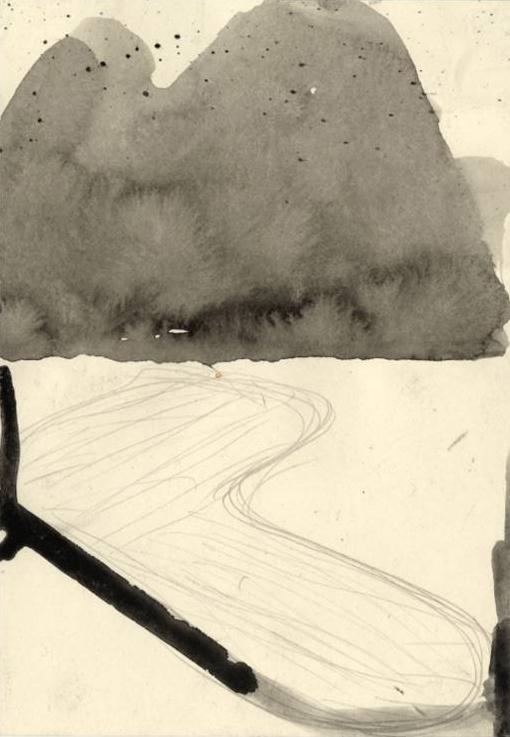 drawing Ronald Noorman