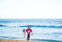 49 Hiroto Arai hawaiian pro 2017 foto WSL Keoki Saguibo