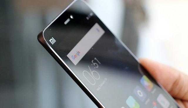Note 7 Upcoming Redmi telephone