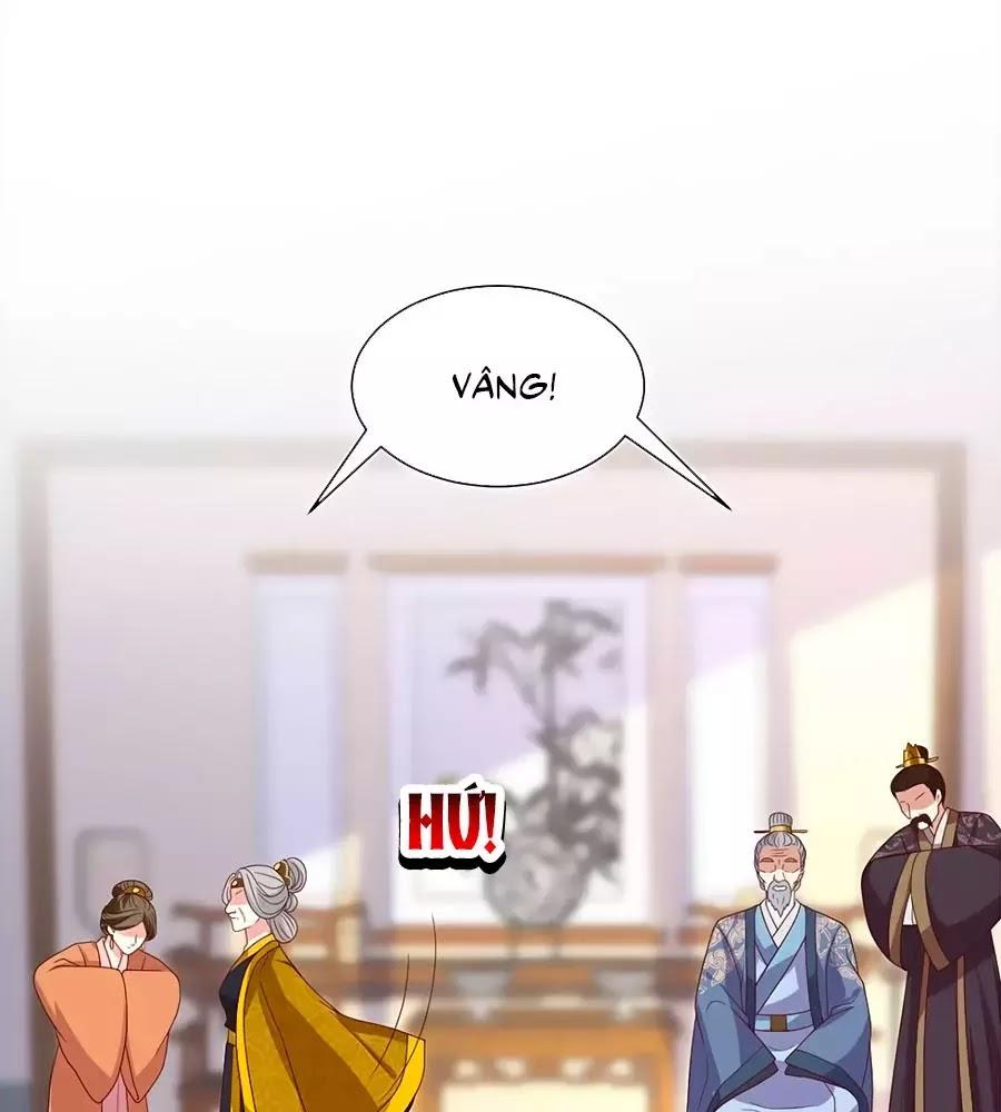 Quyền Phi Chi Đế Y Phong Hoa chap 11 - Trang 51