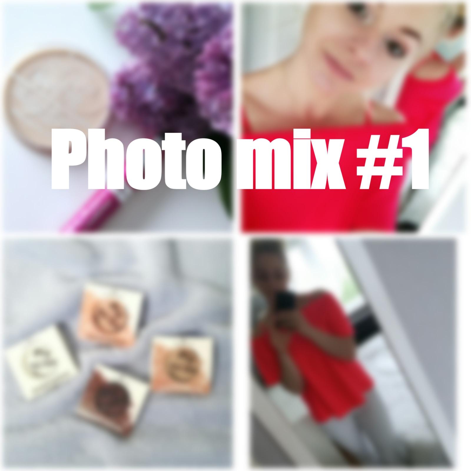 Photo mix Maj #1