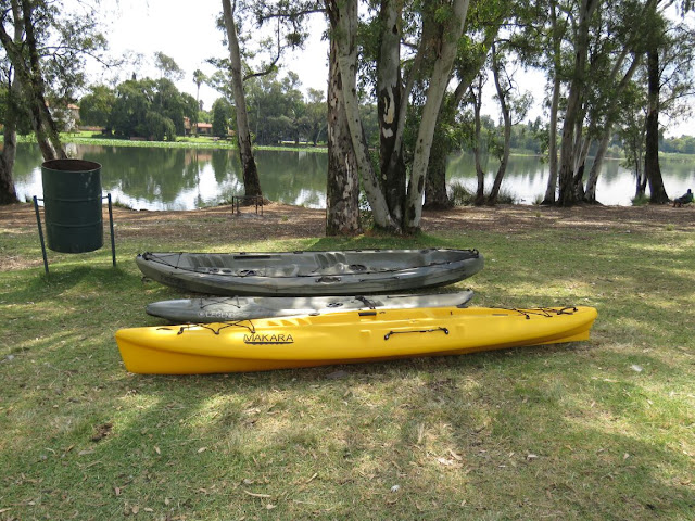 Legend Makara Kayak