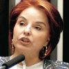 deputada evangélica Iris de Araújo