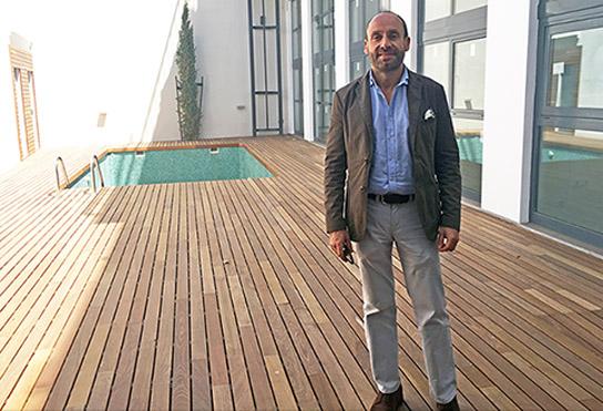 Honorio Aguilar García