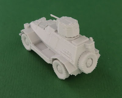 Marmon Herrington Armoured Car picture 3