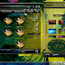 نسخة الجمال Windows 7 Cool x86 & x64 باللغتين العربية والانجليزية مفعلة