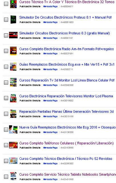 http://articulo.mercadolibre.com.ve/MLV-462960388-cursos-reparacion-tv-3d-monitor-lcd-linea-blanca-celular-pdf-_JM