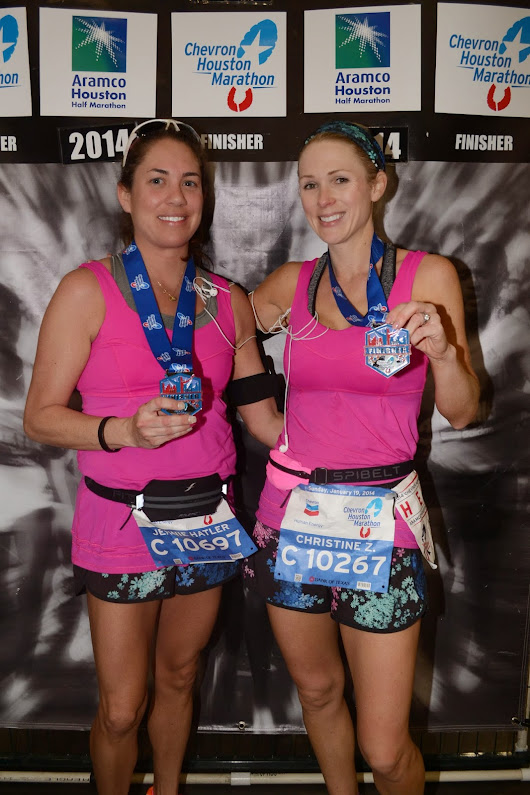 The Z Team: My First 26.2- Finally blogged from last year!