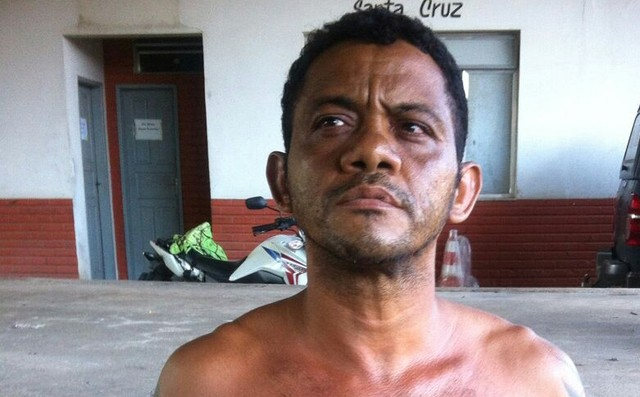 Traficante do RJ conhecido como Satanás é preso tentando entrar no Espírito Santo