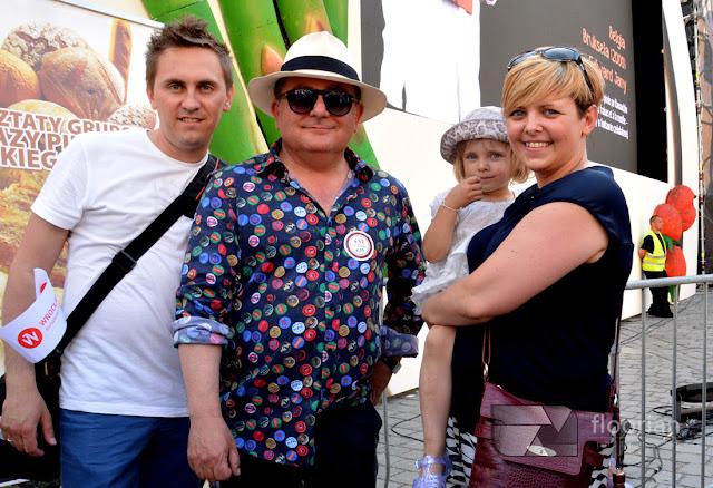 Europa na widelcu we Wrocławiu. Europejska kuchnia na wrocławkim rynku. Prowadzi Robert Makłowicz