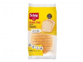 pain blanc tranché sans gluten Schär