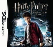 Harry Potter and the Half Blood-Prince