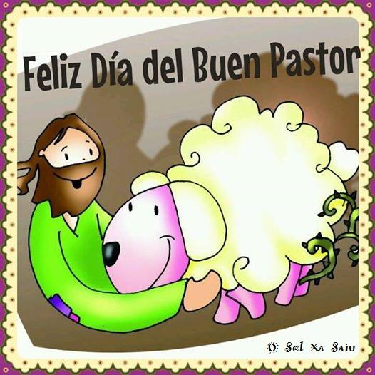 Resultado de imagen para feliz domingo del buen pastor