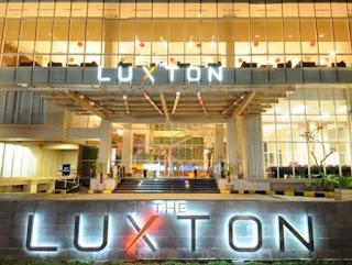 Lowongan Kerja Hotel di The Luxton Bandung Terbaru September 2016